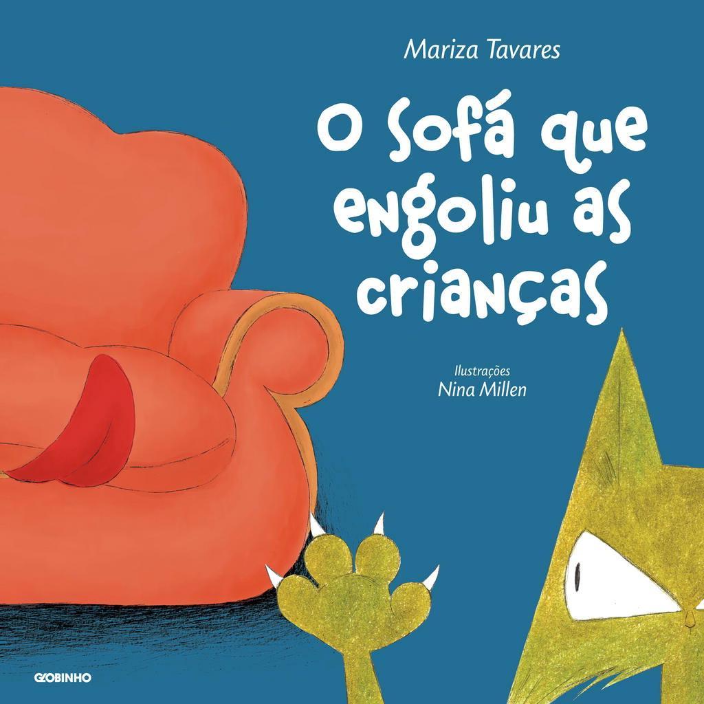 Livros infantis para ler com os pequenos a not cia - Sofa para tres ...
