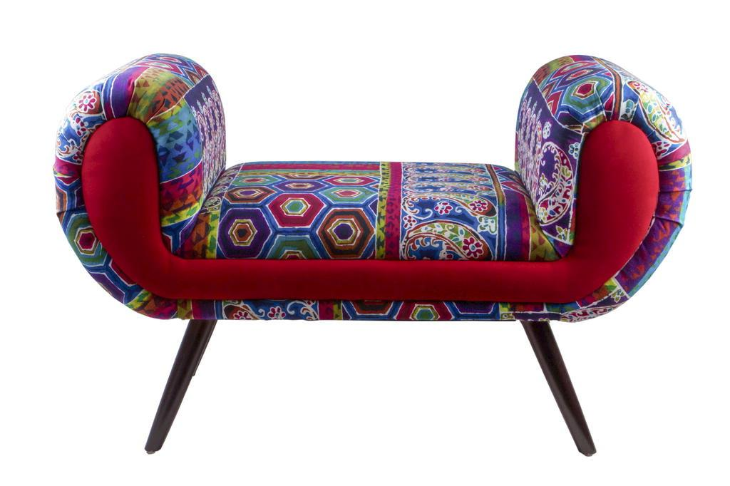 influ ncia hippie vai das passarelas para a decora o di rio catarinense. Black Bedroom Furniture Sets. Home Design Ideas