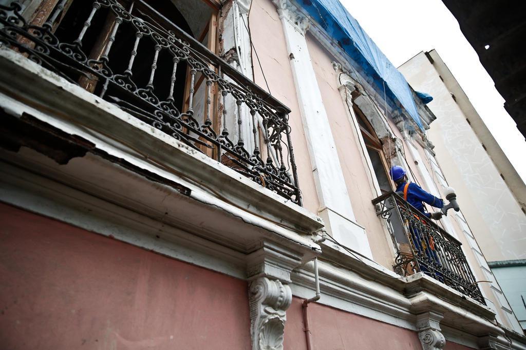cb03e34fbe Casa de Câmara e Cadeia de Florianópolis será restaurada para ...