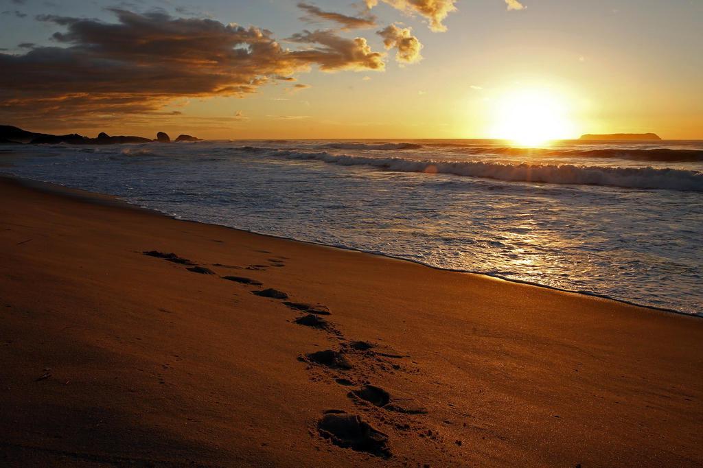 Praia Mole, em Florianópolis