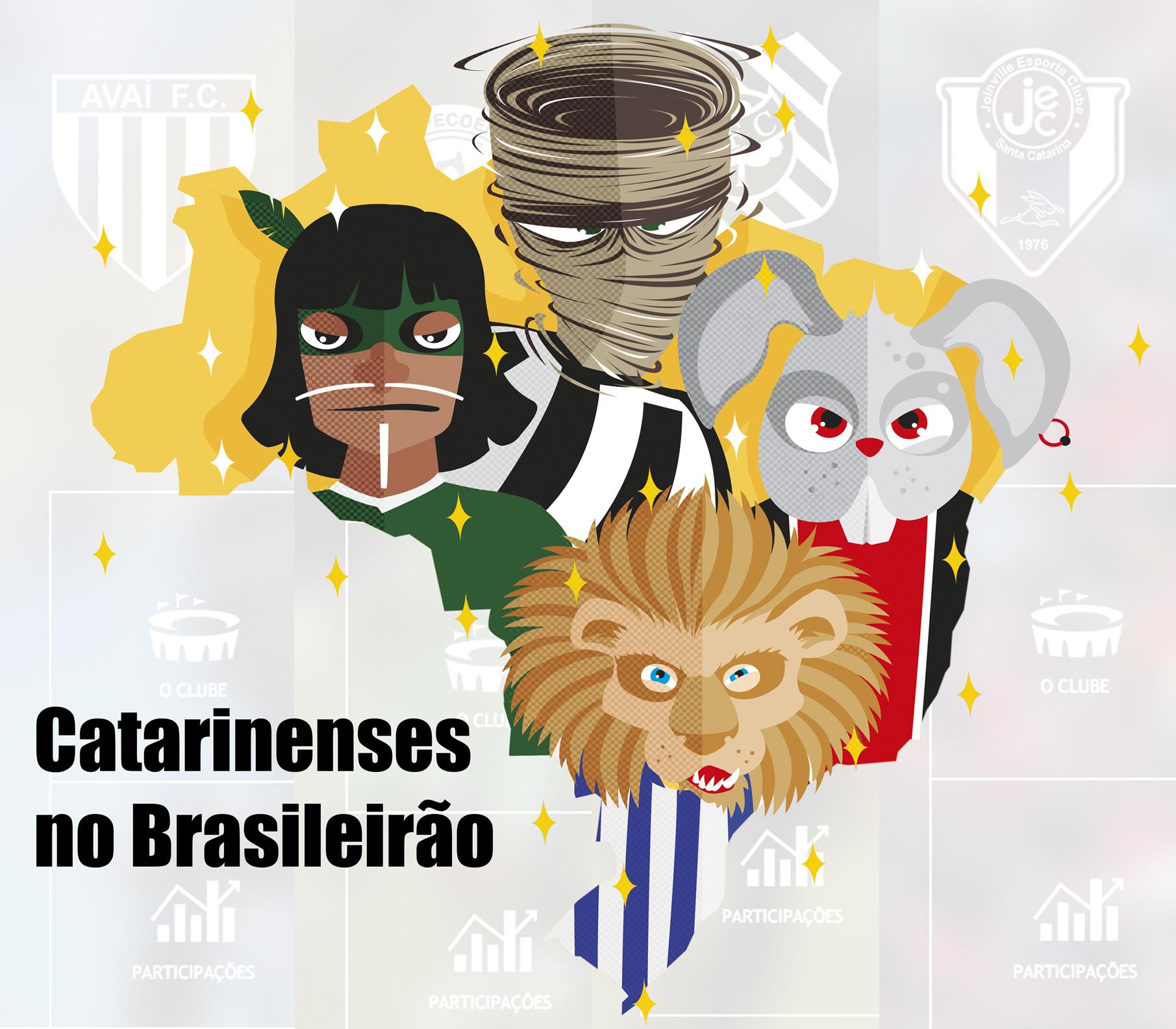Guia Online do Campeonato Brasileiro