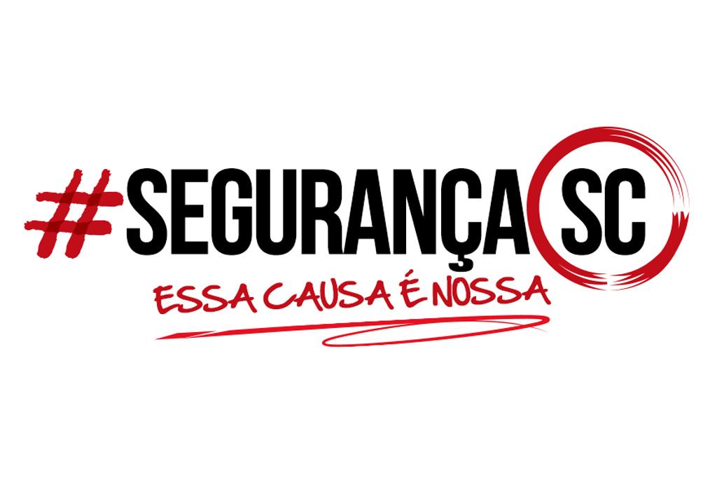Segurança SC - Essa Causa é Nossa